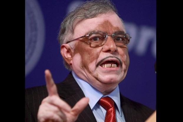 A file photo of CJI Justice P Sathasivam. Photo: PTI