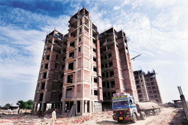 Milestone's funds have invested in residential projects as well as in rental yield-generating assets; exits are likely to be more visible in the latter, said Rubi Arya, a director in Milestone Capital. Photo: Ramesh Pathania/Mint (Ramesh Pathania/Mint)