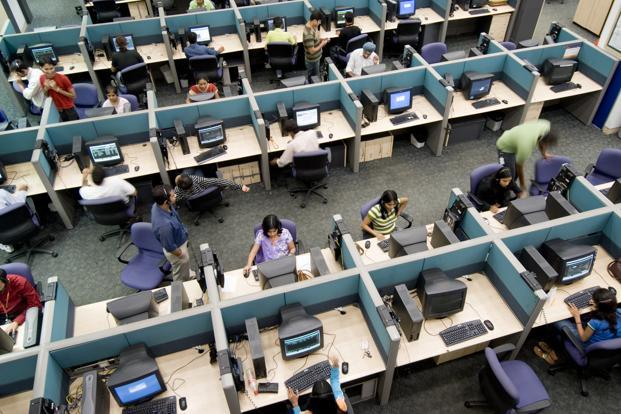 India is likely to witness the highest attrition rate in the world with the possibility of one in four employees switching jobs. Photo: Mint (Mint)