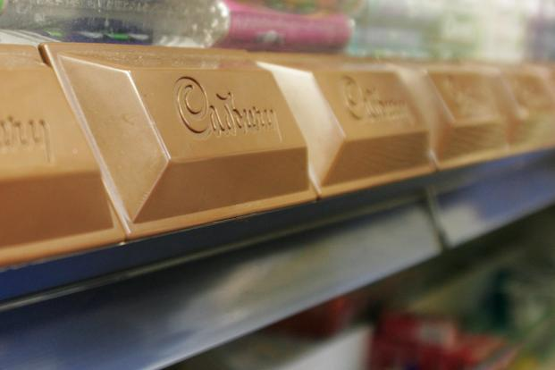 Manu Anandhas has joined Mondelēz International Inc. as president India and South Asia  replacing Anand Kripalu who led the business for eight years. Photo: Bloomberg (Bloomberg)