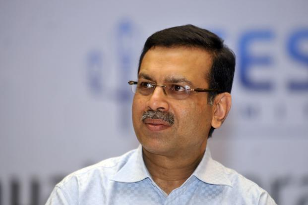 CESC chairman Sanjiv Goenka. Photo: Indranil Bhoumik/Mint
