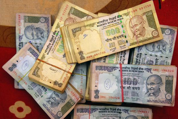 Fundamentally, the currency was poised to depreciate. Photo: Mint (Mint)