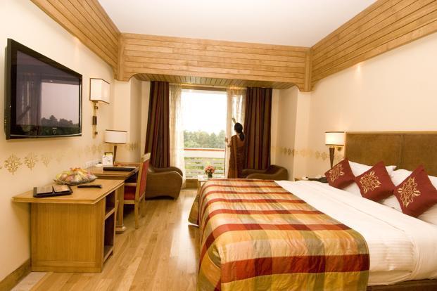 Budget Hotel Rooms In Mysore