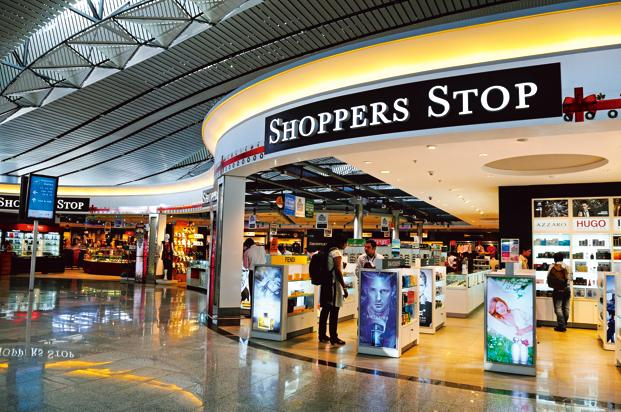 Shoppers Stop, Trent  fall short of analysts' expectations