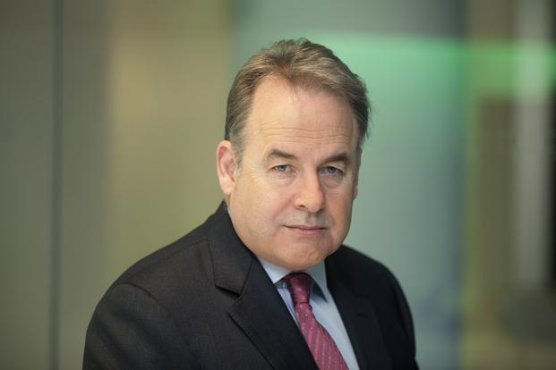 A file photo of Etihad Airways CEO James Hogan. Photo: Bloomberg (Bloomberg)