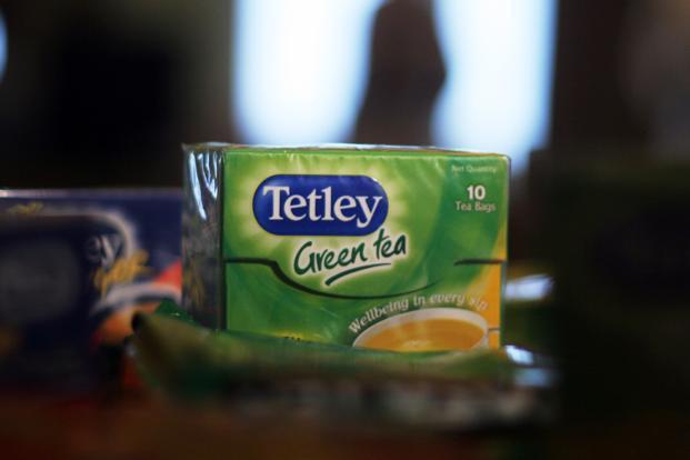 Tata Global Beverages net profit up 44% - Livemint