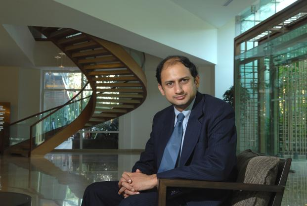 Viral Acharya says that India needs policy reforms, especially with regard to infrastructure, and FDI limits need to be removed in some more areas to attract foreign capital. Photo: Hemant Mishra/Mint