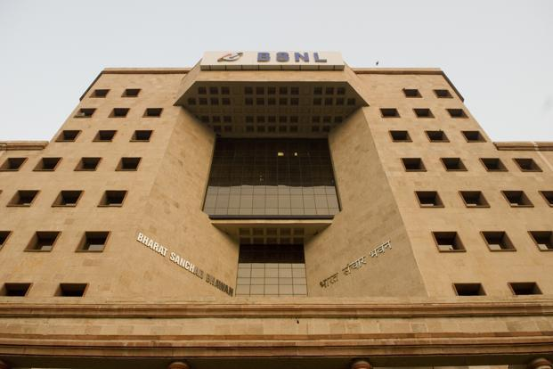 The home ministry also fears that the alleged spyware will enable Pakistan to remotely monitor BSNL's networks and operations, providing the ISI with the capability of disabling critical networks. Photo: Mint (Mint)