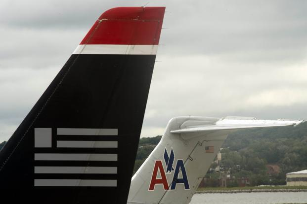a history of us airlines in the american airline industry History american airlines due to a downturn in the airline industry, american airlines' parent company amr corporation american airlines is the only us.