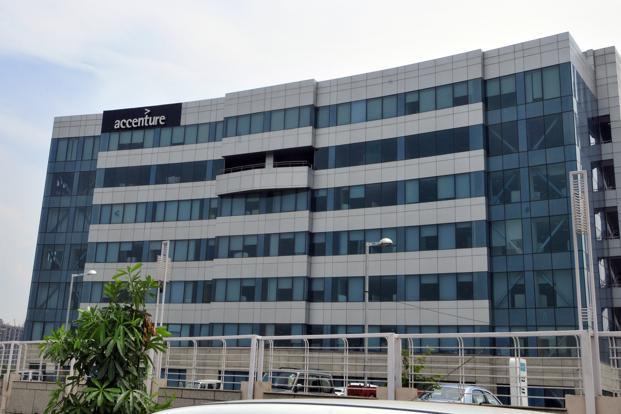 Accenture To Acquire Germany S Prion Group Livemint