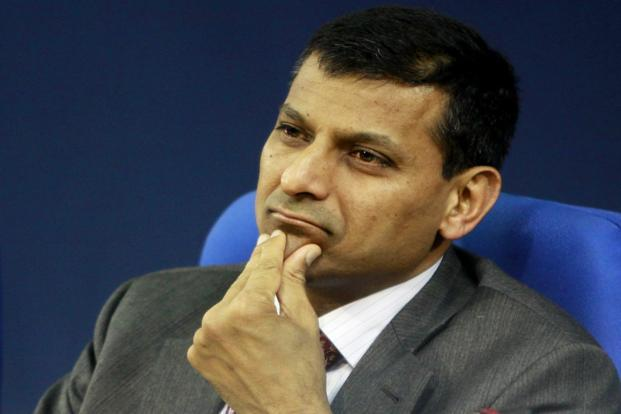 Who Is Raghu Ram Rajan Murli Manohar Joshi Headed