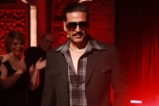 Akshay Kumar plays a gangster in OUATIMD.
