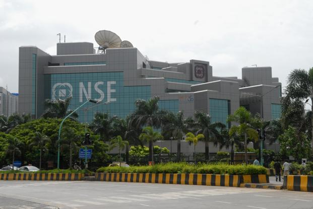 The National Stock Exchange's 50-share Nifty shed 4.08% on Friday to 5,507.85 points on a day when cues from Asian and European stock markets weren't unduly negative. Photo: Hemant Mishra/Mint