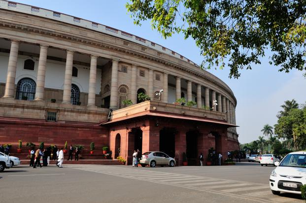 """The parliamentary standing committee in its report tabled in Parliament last week has criticized the failure of the department of land records of the ministry for the """"slow pace of progress"""" it made. Photo: Priyanka Parashar/Mint (Priyanka Parashar/Mint)"""