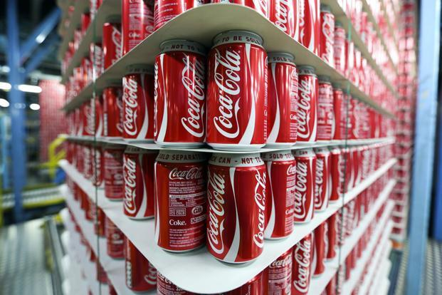 The company could, after evaluating demand and volume growth, even increase investments if required, Ahmet C. Bozer, executive vice-president of Coca-Cola, said. Photo: Bloomberg