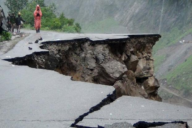 uttarakhand natural disaster Understanding the causes of uttarakhand figures in the natural disasters, the united nations launched the international decade of natural disaster reduction (idndr.