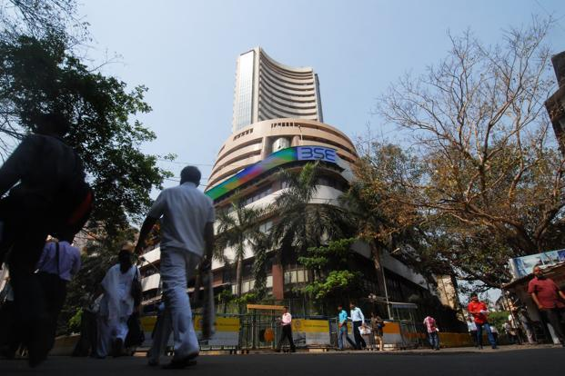 Buying sentiment was given a boost by a rally on Wall Street, which ended three days of losses, as energy companies benefited from a surge in oil prices. Photo: Hemant Mishra/Mint