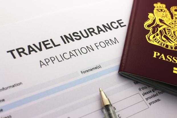 Travel Insurance Claim Example