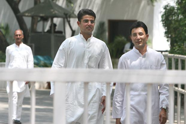 the importance of the surname in indian politics