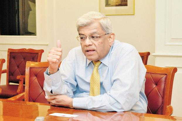 Interview With :    Deepak Parekh, Chairman of Housing Development Finance Corp.