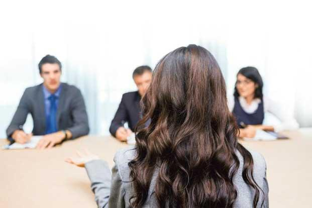 Job interviews are not an opportunity to show off, but to learn more