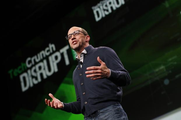 Dick Costolo, chief executive officer of Twitter Inc., speaks at the TechCrunch Disrupt. Collectively, the speakers offer attendees unique access to first-hand knowledge of what it takes to build an industry-leading company right from the source. Reuters
