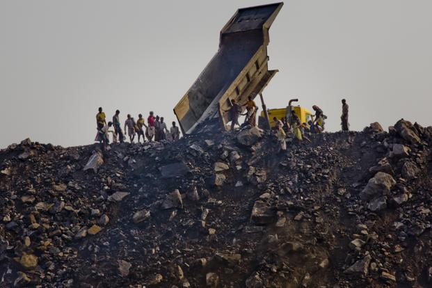 "During the hearing, advocate Prashant Bhushan, representing petitioner Common Cause, a civil society body, said that under the statute, ""the state government can give coal blocks only with the central government's consent"" and the central government had withheld its consent when state governments approached it. Photo: Getty Images"