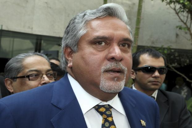 Vijay Mallya did not rule out settling with the banks which are owed over `7,000 crore by Kingfisher. Photo: Bloomberg