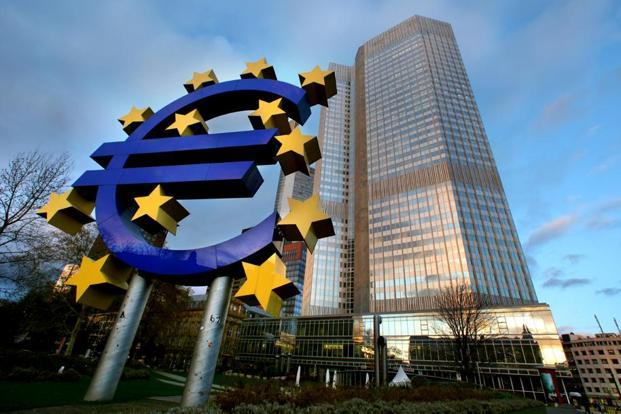 So long as European banks remain undercapitalized and over-leveraged, a sustainable recovery supported by robust bank lending is unlikely. Photo: Bloomberg