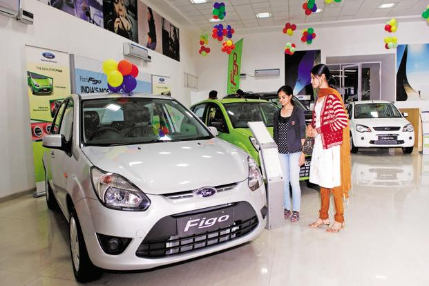 With respect to the RTB, Ford said 109,469 Figo and 22,453 Classic produced and sold between Jan 2011 and June 2012 will need to be inspected but will not necessarily need parts replacements. Photo: Mint