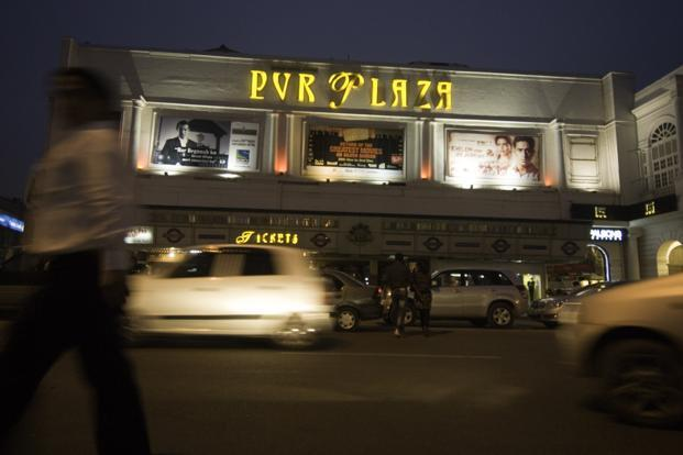 In the long term, PVR is looking at taking its total screen count to 1,000 screens. Photo: Mint
