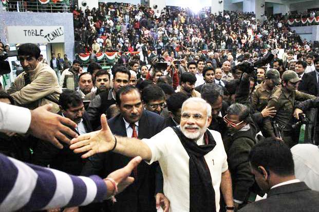 Mamata Banerjee, Narendra Modi, Lok sabha elctions, BJP, UPA