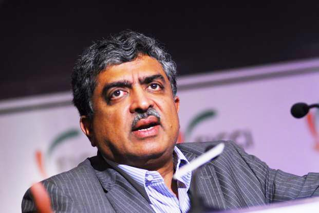 Regardless of the outcome, Nandan Nilekani's move (if it happens) may just accelerate a transformation in Indian politics. Photo: Pradeep Gaur/Mint