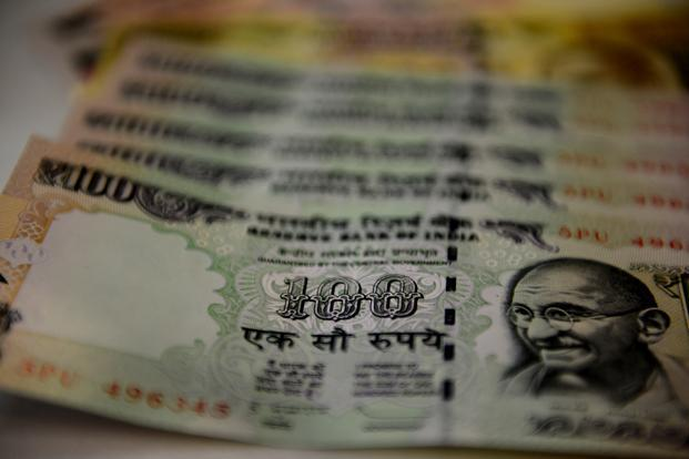 Auto parts makers seek support from sliding rupee as sales dip