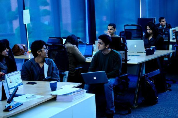 Eastern European companies are building on engineering expertise grounded in the Soviet era to challenge Indian programming giants such as Tata Consultancy Services. Photo: Priyanka Parashar/Mint  (Priyanka Parashar/Mint )
