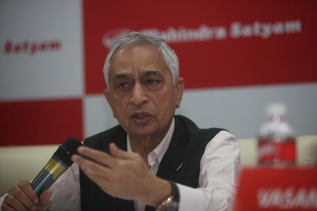 'We recognize the critical need to transform engineering talent into business leadership, in a globalized world,' Vineet Nayyar, executive vice-chairman of Tech Mahindra, said in a statement.