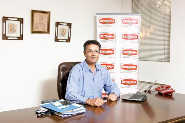 Britannia Industries' chief operating officer Varun Berry has identified fixing kinks in the company's sales and distribution as his top priority.