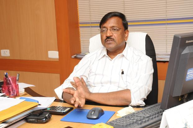 Venkat Jasti, chief executive officer of Suven. Photo: Mint