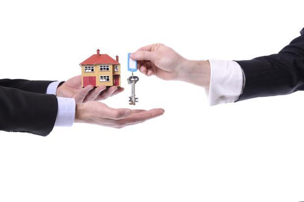 You can let out house in india credit rent in nro account for How to rent out house