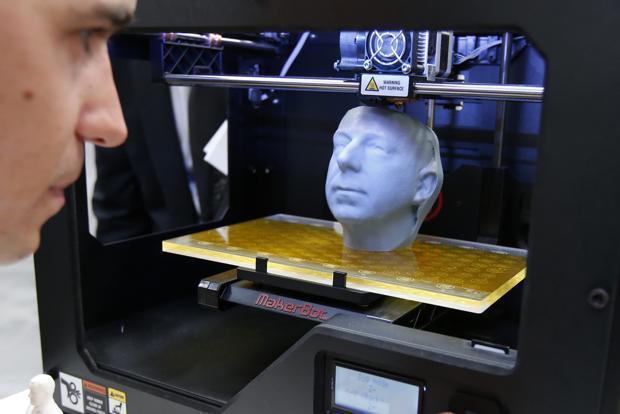 how to start an online business as a 3d printer