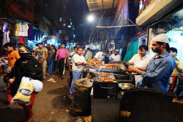 street vendors act application