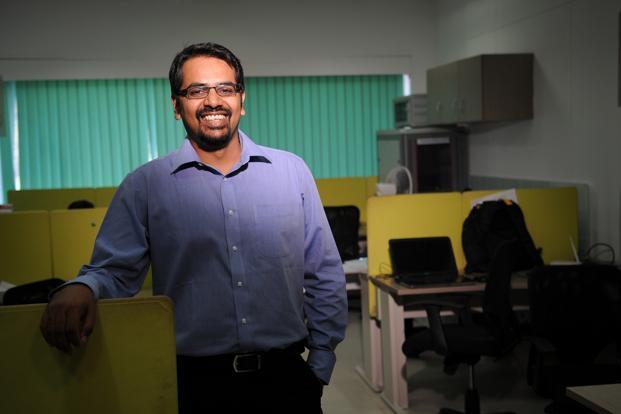 Myeasydocs founder Avira Tharakan. Photo: Sharp Image (Sharp Image)