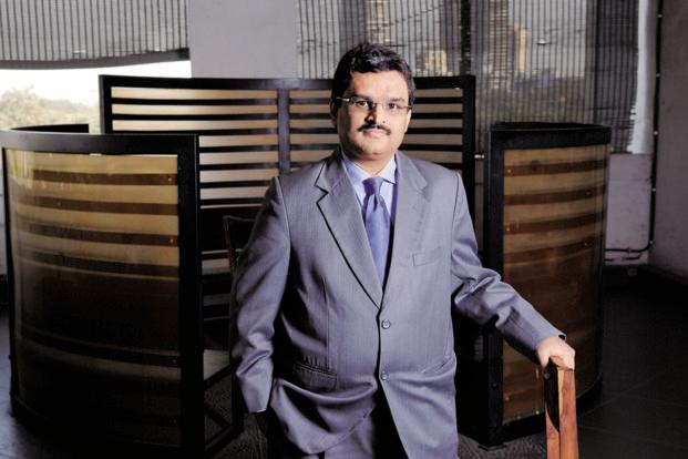 The economic offences wing of Mumbai police on Monday searched the residences of Jignesh Shah, chairman and managing director of Financial Technologies (India) Ltd. Photo: Abhijit Bhatlekar/Mint (Abhijit Bhatlekar/Mint)