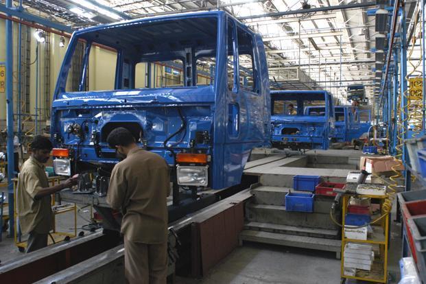 Ashok Leyland sells DTE to Exova Group