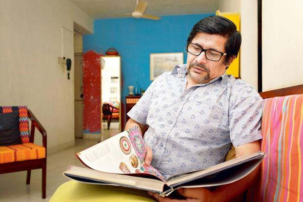 Amir Rizvi says his website has limitations in terms of filtering members and posts. Photo: Abhijit Bhatlekar/Mint