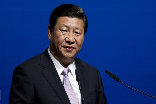 China's President Xi Jinping. Photo: AFP (AFP)