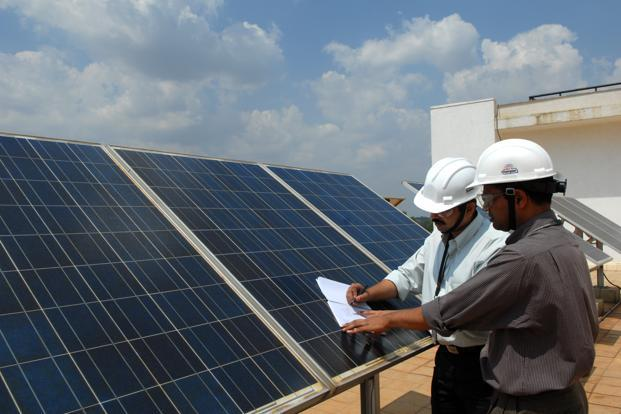 India Invites Bids For Solar Plants In First Auction Since