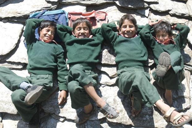 A still from 'Kaphal' (A still from 'Kaphal')