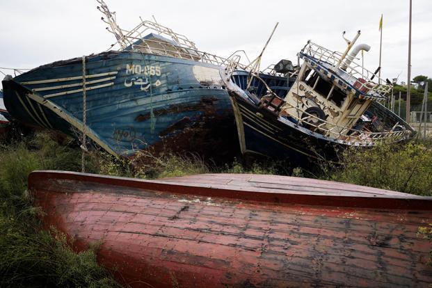 Boat Salvage Junk Yard Video Search Engine At