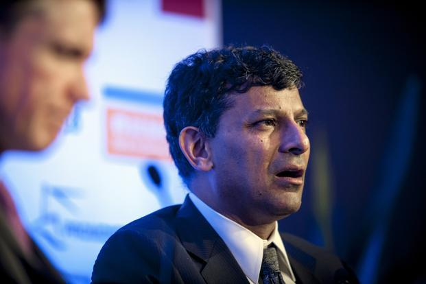 RBI governor Raghuram Rajan says the entry of foreign banks in India will be unveiled in the next few weeks. Photo: Bloomberg (Bloomberg)